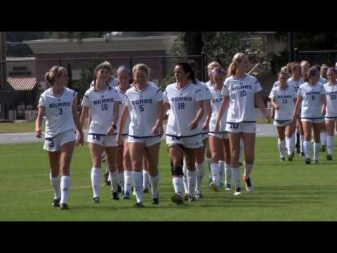 Women's Soccer: Southland Conference Champions, Senior Reaction