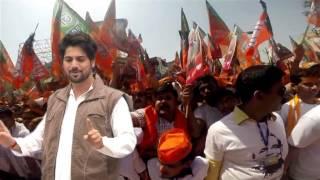 Modi The Son Of India II भुलाईल तोहार शेर मिल गइल II Singer- Dilip Pandey