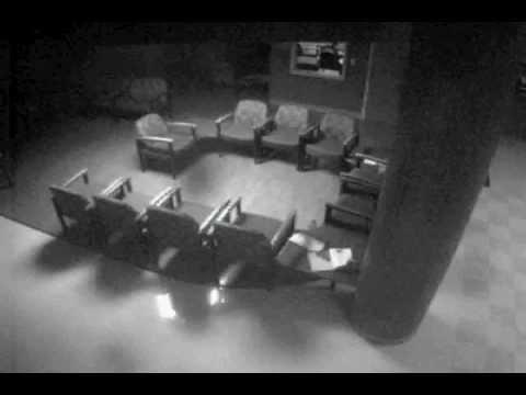 St. John's Security Camera Footage