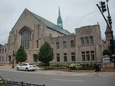 Chicago area churches / Churches in Chicago area
