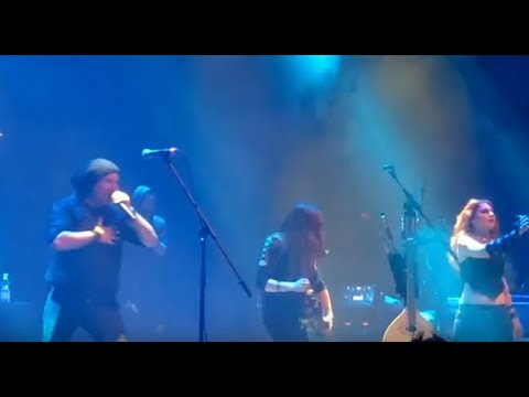 Eluveitie & Friends VII 2017 live video posted also new sing Rebith out now..!