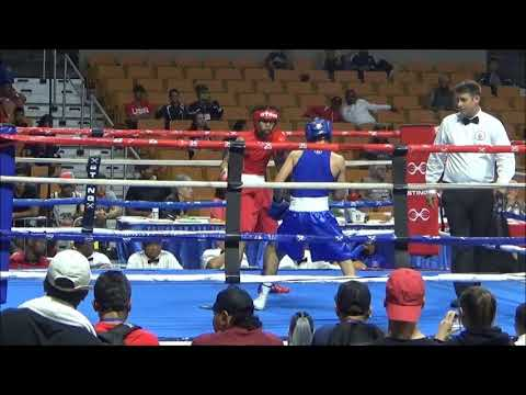 2017.07.01-02 National Junior Olympics USA Boxing in.West Virginia