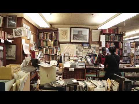 Detroit Book King