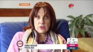 Buen día Uruguay - ¿Cómo poner límites? 06 de Junio de 2016