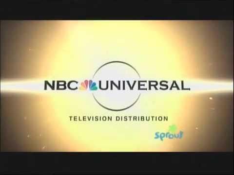 Amblin Ent./Universal Animaton Studios/NBC Universal TV. Distru./Sprout on Demand (2007/2017)