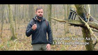 ThruNite Archer 2A V2 - (450 Lumen) EDC Taschenlampe