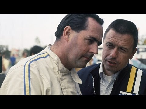 Remembering Sir Jack Brabham - Part 2