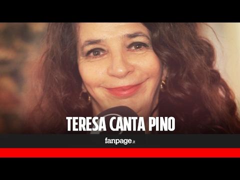Teresa De Sio: