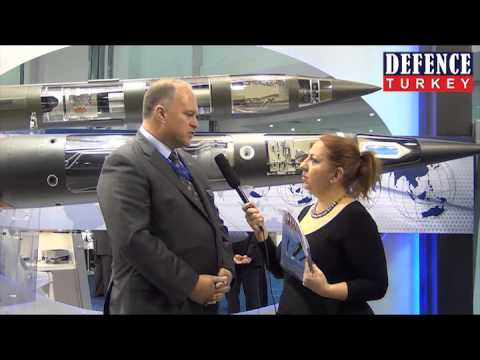 Exclusive Interview with Mr.Cliff Spier Vice President and Middle East Executive for Lockheed Martin