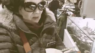 남진커플 - 서울풍물시장 1화