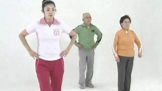 立って行う足元気体操 thumbnail