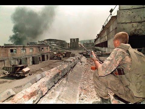 SP миссия «Чечня. Часть 2» для ARMA 3