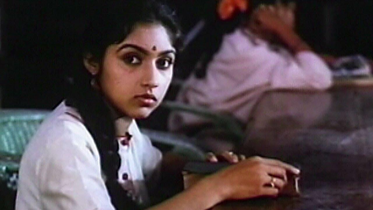 Revathi, Karthik - Mouna Ragam | Tamil Scene 8 - YouTube