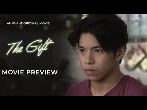 The Gift Special Preview | IWant Original Movie