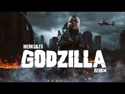 Merkules - &39;&39;Godzilla&39;&39; Remix Eminem