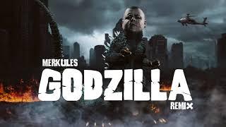 Merkules - ''Godzilla'' Reṁix (Eminem)
