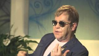 Elton John Wonderful Crazy Night Track by Track - So Far