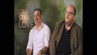 Interview With Crazy, Stupid, Love Directors Glenn Ficarra And John Requa