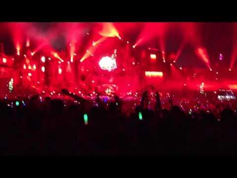 Dimitri Vegas & Like Mike - Tomorrowland 2013