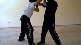 ТАЙСКИЕ БОЕВЫЕ СИСТЕМЫ(LERD RIT)индивидуальный тренинг.