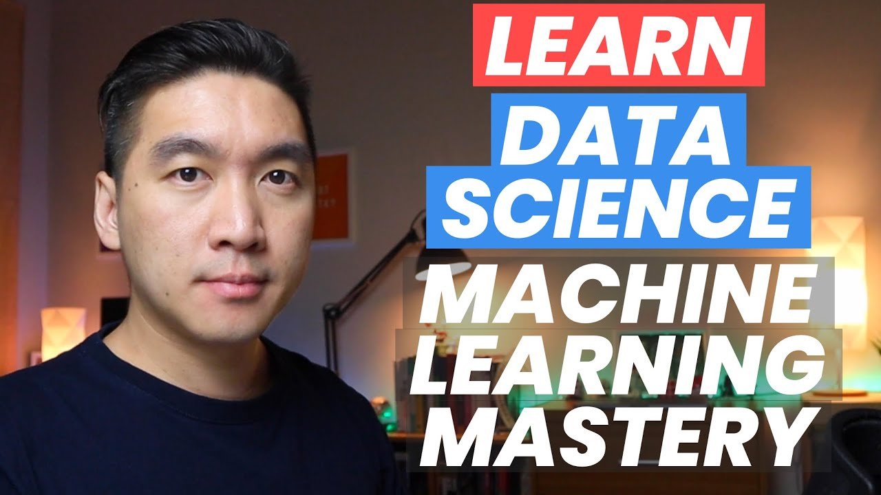 Learn Data Science for FREE with Machine Learning Mastery