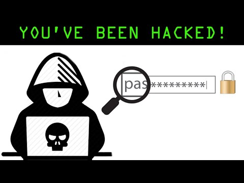 Keep Your Passwords Safe From HACKERS | Password Security Tips