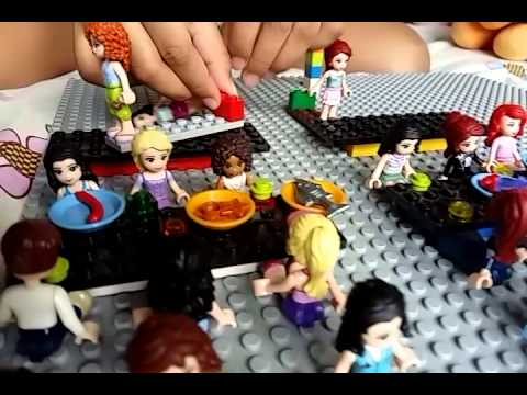 MLPEG Battle of The Band by Lego Friends   YouTube MLPEG Battle of The Band by Lego Friends