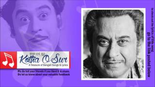 Tum bin jaoon kahan by Kishore Kumar from Pyar Ka Mausam - 1969