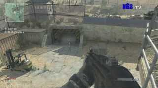 Swiftor Michael Myers - Out of the Shadows | MW3: Dome (Participant