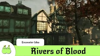 Rivers of Blood Promo