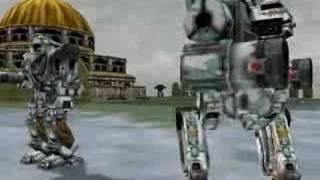 MechWarrior 4: Mercenaries ending (Davion)