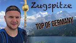 Wanderung Zugspitze - Über Partnachklamm und Reintal