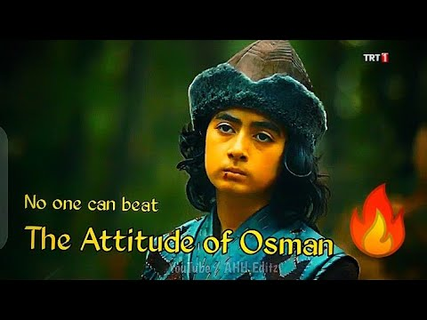 Download 🔥👊 Osman Ghazi Attitude 😎    Dirillis Ertugrul 👊And Kurulus  Osman 🔥 Attitude 😎 #Shorts    AHH Editz