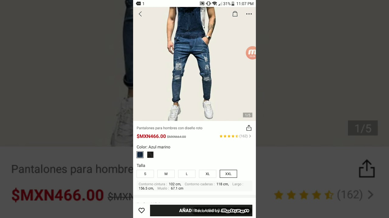 Shein Pantalones Para Hombres Youtube