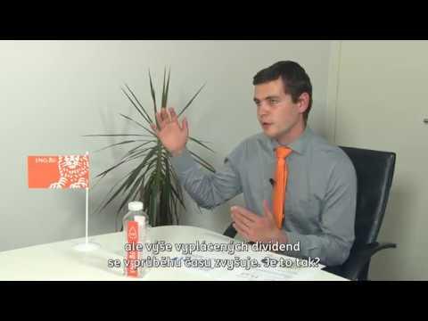 34. webinář: Fidelity Global Dividend - investice pro trvalý příjem
