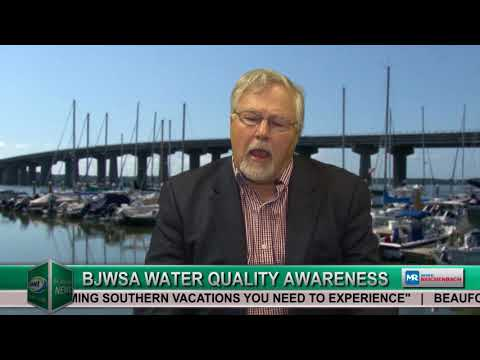 BEAUFORT NEWS | Jeff Boss, BJWSA | 8-14-2017