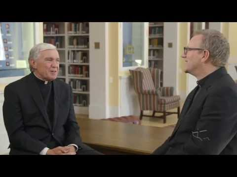 Interview with Bishop Robert Barron | Catholic Extension
