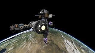 Kerbal Space Program #291 (1.3.0) - Paliwa nie mamy aż nadto?  #38