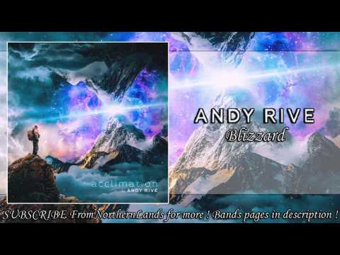 Andy Rive – Blizzard ( ACCLIMATION )