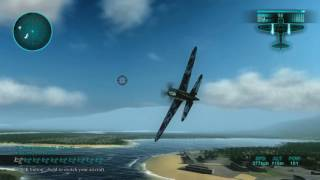 Air Conflict Pacific Carriers - Pearl Harbor Attack Imperial Japanese Navy - Xbox 360