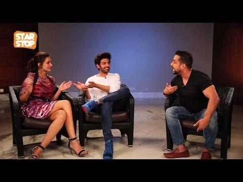 Luka Chuppi | Kartik Aaryan, Kriti Sanon | B4U Star Stop Mp3