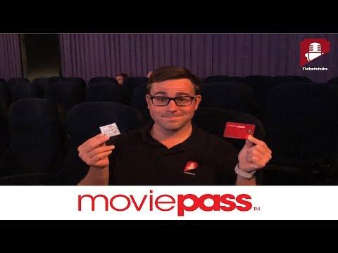 MoviePass Review & Tutorial