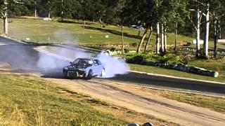 Raleigh Drift Series 2013 - Round 3 practise! Thumbnail