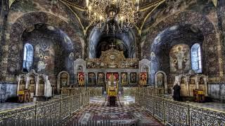 Валаамский хор Часть2 - православные песнопения лечащие душу
