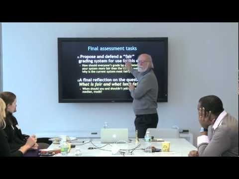 Grant Wiggins - Understanding by Design (2 of 2)