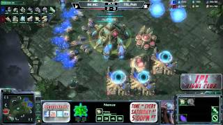 Polt vs MC - Game 6 - FC16 - StarCraft 2