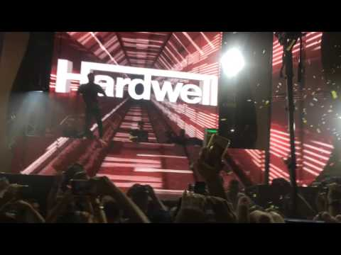 Hardwell - Baile