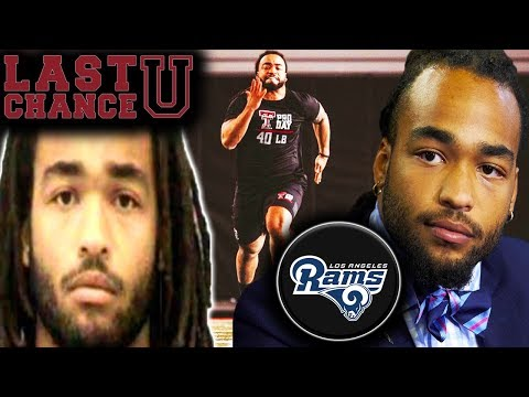The GREATEST Last Chance U Story EVER! What Happened to Dakota Allen?