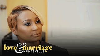 """Melody Is Ready for Martell to """"Get Out"""" 