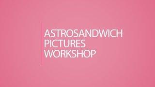 【ASTROSANDWICH PICTURES WORKSHOP 2017 】 数々の映画祭でグランプリ...
